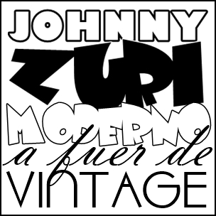 LO + VINTAGE NEWS ES UN DIARIO DIGITAL DE JOHNNY ZURI