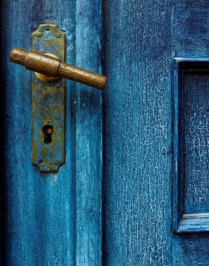 Tipos de cerraduras antiguas que conocen bien los cerrajeros