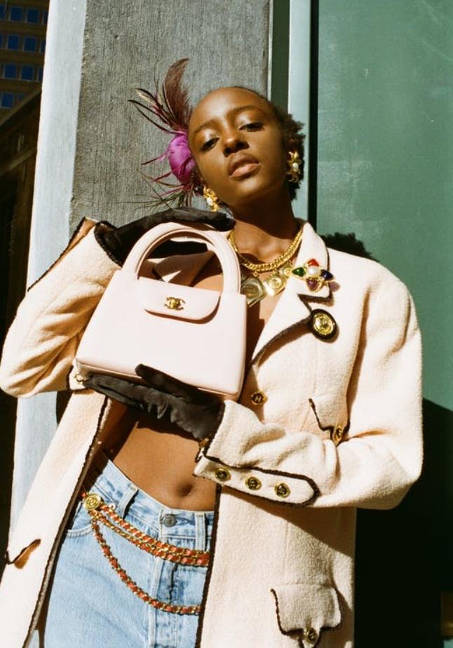 ¿Qué es la moda vintage?