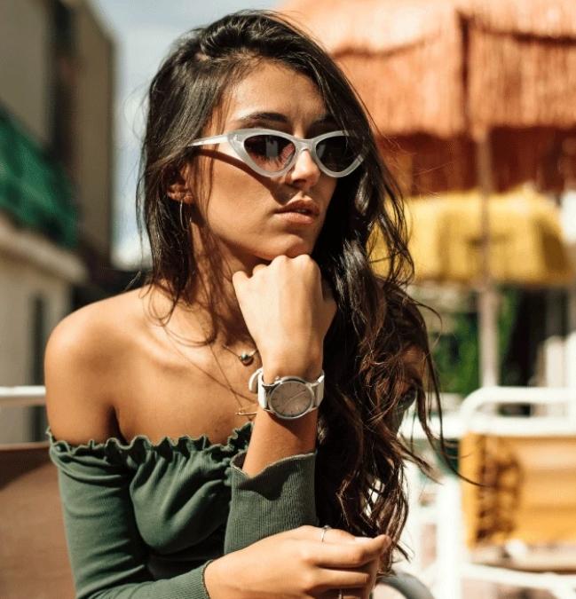 ¿Siguen de moda las gafas de sol vintage?