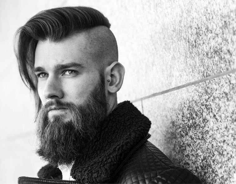 cortes de cabello para hombre vintage